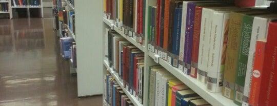 Länsimäen kirjasto is one of HelMet-kirjaston palvelupisteet.