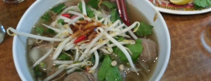 Pho Dong-Huong is one of To do in Paris.
