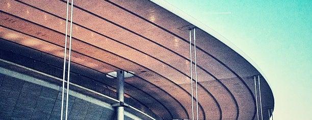 Stade de France is one of Paris.