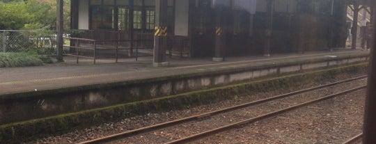 白石駅 is one of JR肥薩線.