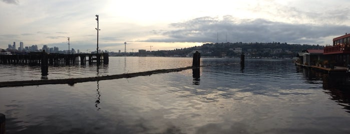Terry Pettus Park is one of Seattle's 400+ Parks [Part 1].