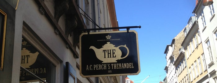 A.C. Perch's Thehandel is one of Buy!.
