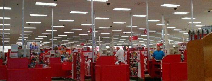 Target is one of Lakeland.