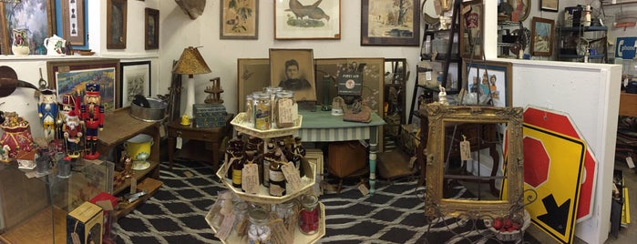 The 15 Best Thrift Stores And Vintage Shops In Dallas
