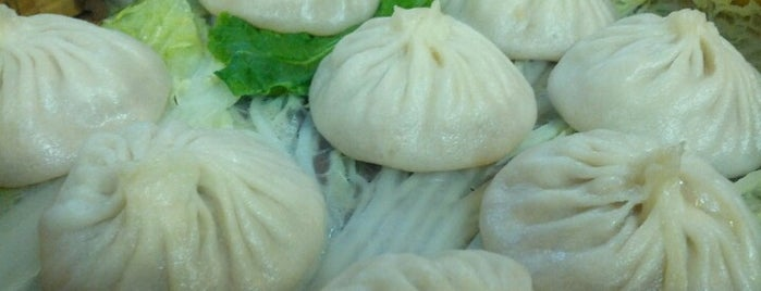 Shanghai Asian Cuisine • 上海小館 is one of NYC's Best Dumplings.