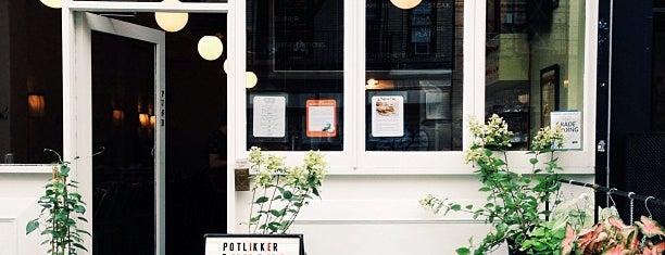 Potlikker is one of New York City Guide.