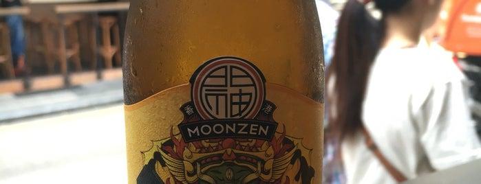Craft Beer Sheung Wan