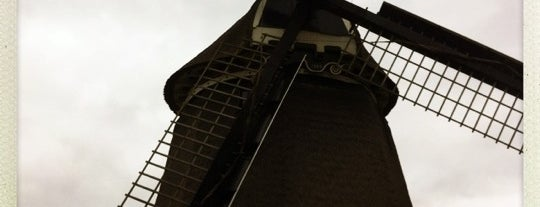 De Geestmolen is one of Dutch Mills - North 1/2.