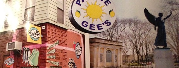 Paulie Gee's is one of Straight from the GPT.