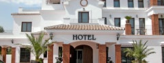 Hotel Los Dólmenes *** is one of Dónde comer y dormir en Antequera.