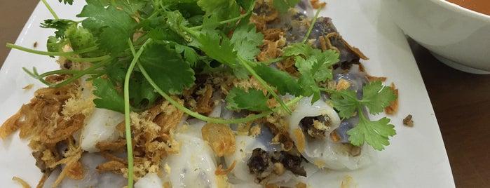 Bánh Cuốn Thanh Vân is one of Măm măm ~.^.