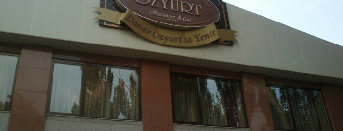 Ozyurt is one of The places I love in Türkiye.