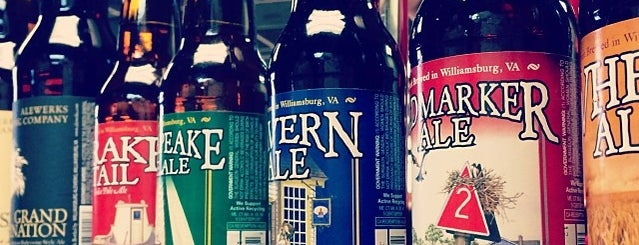 Lost Rhino Brewery Ashburn Va