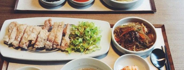 일호식 (1好食) is one of 이태원.