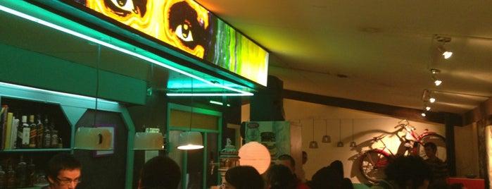 Pub's Temuco