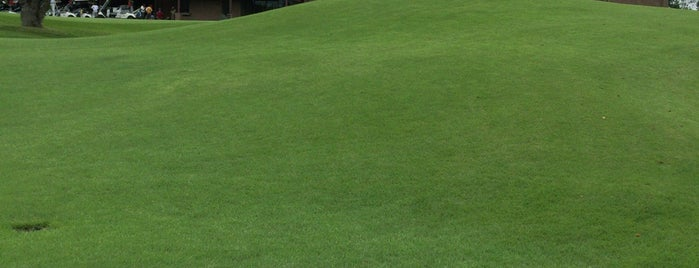 豊里ゴルフクラブ is one of ゴルフ場(茨城).