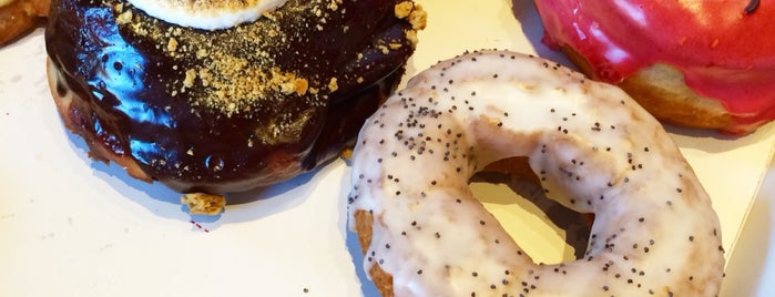 Blackbird Doughnuts is one of donuts.