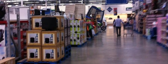 Sam's Club is one of ACEPTAN KLOB EN HERMOSILLO.