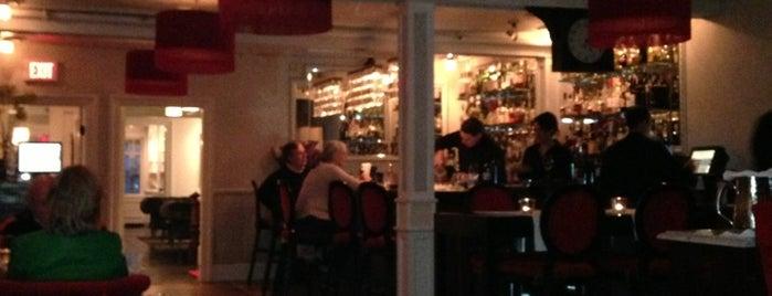 Natalie's at Camden Harbour Inn is one of Camden Tips.