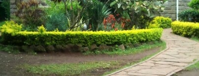 dating venues in nairobi