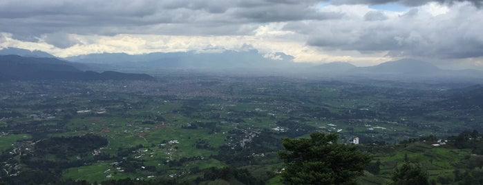 Nagarkot is one of Capital Sites'.