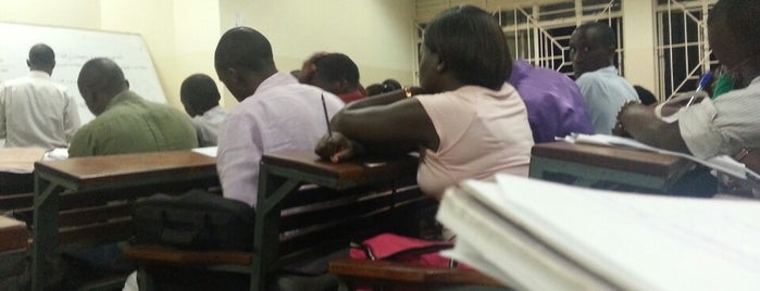 Makerere Business School is one of Universities/Colleges.