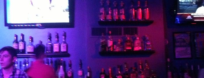 Aqua Lounge is one of Gay bars - Denver.