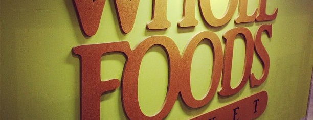 Whole Foods Market is one of Best places in Muskego.