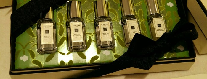 Jo Malone is one of Shops at Gatwick Airport North Terminal.