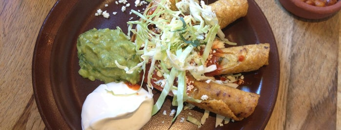 Nopalito is one of Top picks for Mexican Restaurants.