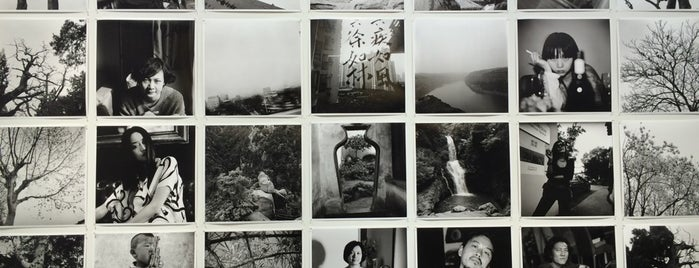 ShanghART is one of Art venues in China.