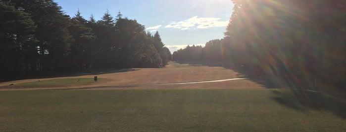 姉ヶ崎カントリー倶楽部 is one of Top picks for Golf Courses.
