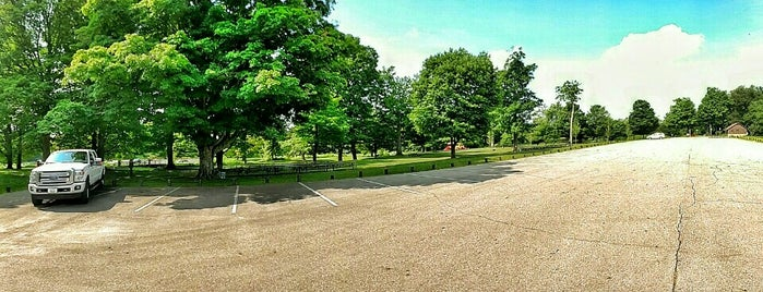 Shadyside Park is one of Parks/Outdoor Spaces in GR.
