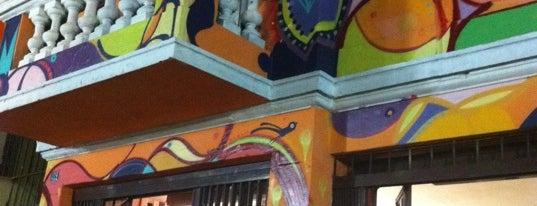 Pinacoteca Bar is one of Nightlife in Porto Alegre.