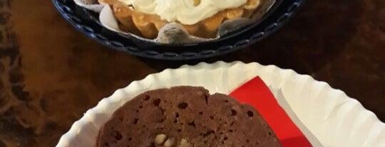 Pie In The Sky is one of Bahía de Banderas.