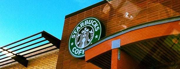 Starbucks is one of Springfield, Springfield!!.