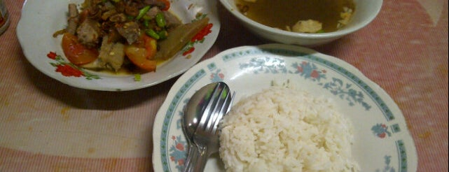 Soto Betawi H. Mamat is one of Places.