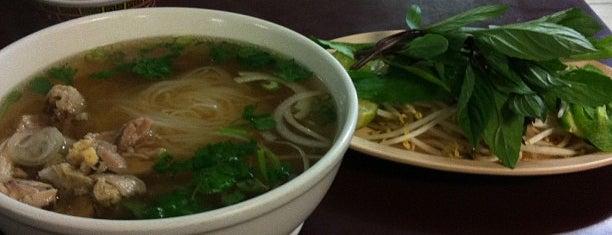 Pho Hoa is one of Must-visit Vietnamese Restaurants in San Diego.