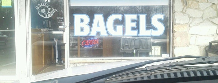 Bagels And Beyond is one of Favorite Food.