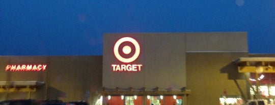 Target is one of Anchorage, AK.