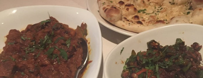 Zayani indian Restaurant is one of Restaurants and Bars.