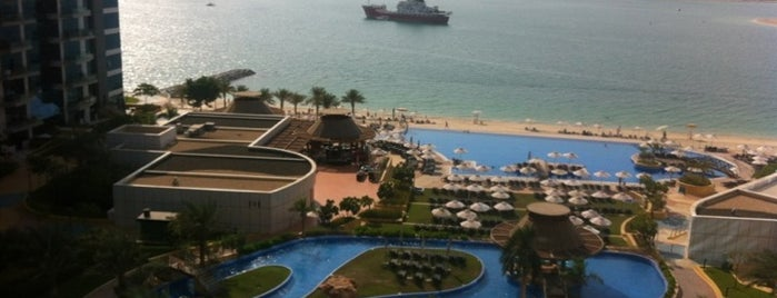 Oceana is one of Best places in Dubai, United Arab Emirates.