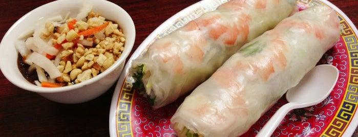 Nhat Vy is one of Must-visit Vietnamese Restaurants in San Diego.