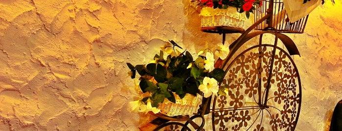 Peccati di Gola is one of Restaurantes!!.