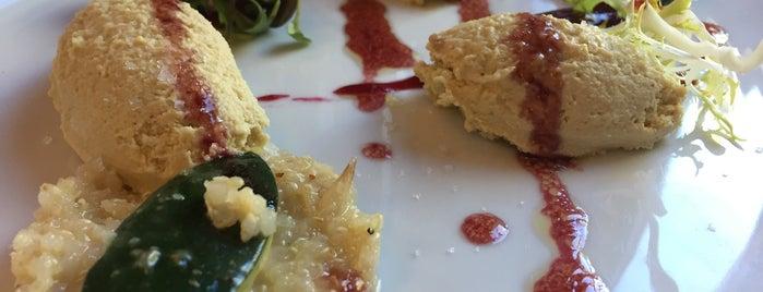 5 Restaurante is one of Soy un sibarita ^^.