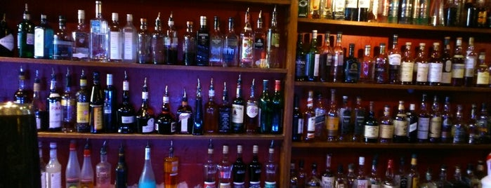Evil Eye Lounge is one of York's Best Drinking Holes.