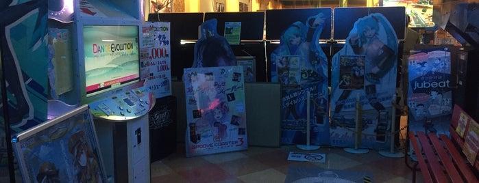 新宿プレイランドカーニバル is one of beatmania IIDX 設置店舗.