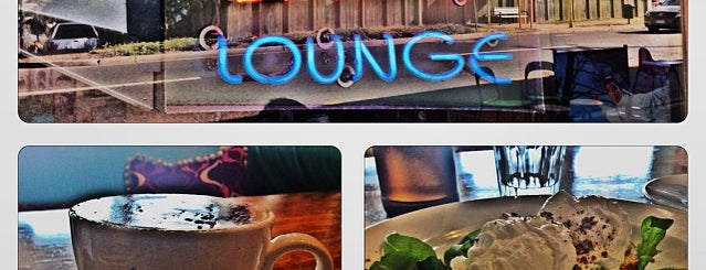 The Java Lounge Cafe is one of Best Cafes in Brisbane.
