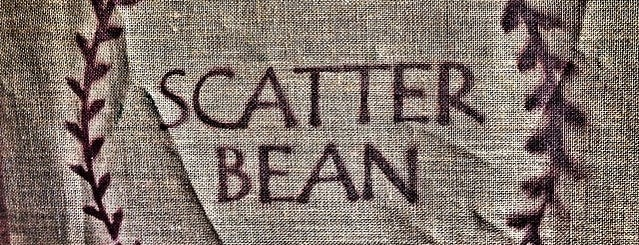 Scatter Bean is one of Best Cafes in Brisbane.