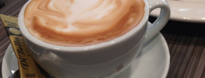 Buzz Bistro is one of Best Cafes in Brisbane.